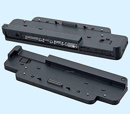 Fujitsu fpcpr120Port Replicator per modelli il NOTEBOOK della serie Life Book (E752, S752)