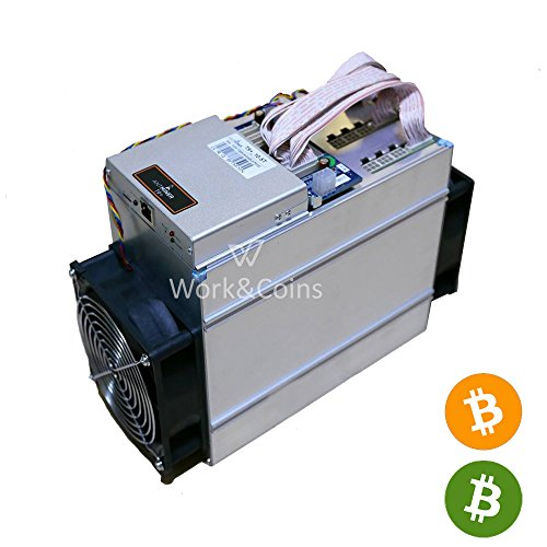 Antminer ASIC T9 + sha-256 10.5th/S