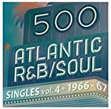 500 Atlantic R&B/Soul Singles