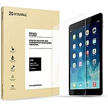 Coolreall iPad mini 1/2/3 Vidrio Templado Protector de Pantalla para Apple iPad mini 1/2/3 (alta Definicion 0.33mm HD)