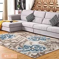 Suchergebnis auf Amazon.de für: teppich läufer blau ...