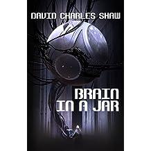 Brain in a Jar (English Edition)