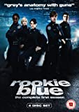 Rookie Blue: The Complete First Season [DVD] [2010] [Import anglais]