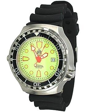 Profi Taucher Uhr