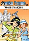 Yoko Tsuno, tome 29 : Anges et faucons par Leloup