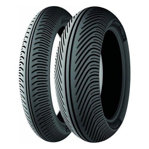 Preisvergleich Produktbild Michelin Michelin 12 / 60 R17 58R Power Rain F TL – 60 / 60 / R17 58R – A / A / 70dB – Motorrad Reifen
