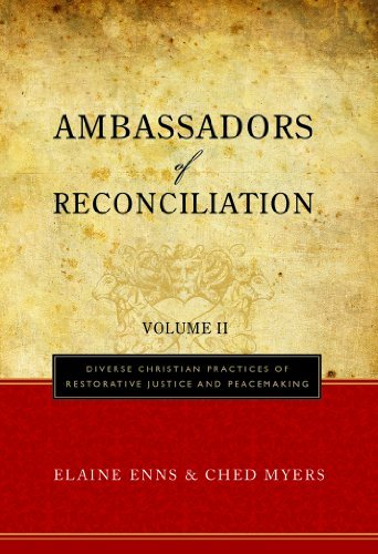 AMBASSADORS OF RECONCILIATION II: 2