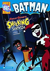 Harley Quinn's Shocking Suprise