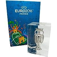 Réplique du Trophée de l'UEFA EURO 2016  (100mm)