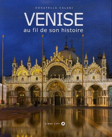 Venise par Donatella Calabi