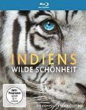 Indiens wilde Schönheit (2 Blu-rays)