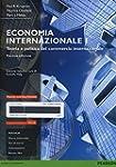 Economia internazionale. Ediz. mylab....