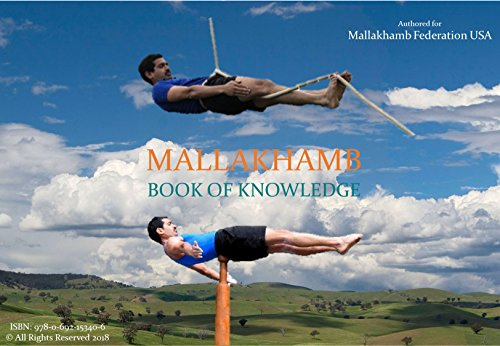 Descargar U Torrents Mallakhamb Book of Knowledge (978-0-692-15340-6) Formato PDF Kindle