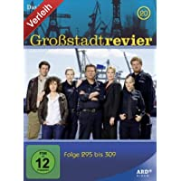 Großstadtrevier - Vol. 20 - Folge 295-309