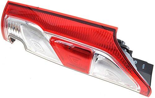 Preisvergleich Produktbild TarosTrade 41-6740-R-92147 Rücklicht Vers. Mit Doppelter Heckklappe Rechts