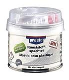 presto Kunststoffspachtel 250G, 1 Stück, Schwarz, 443381