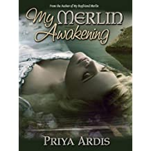 My Merlin Awakening (My Merlin Series Book 2) (English Edition)