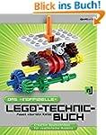 Das 'inoffizielle' LEGO®-Technic-Buch...