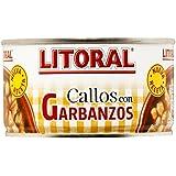 Litoral Callos con Garbanzos - 380 g