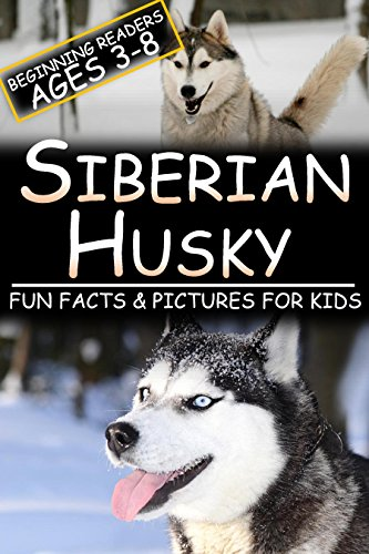 Siberian Husky Nature Team Training Gymsack Hiking Daypacks