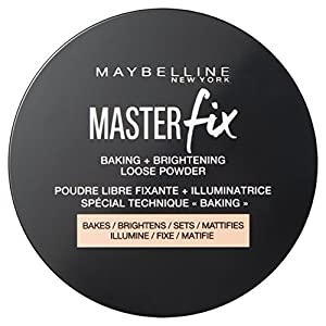 Maybelline Master Fix Loose Setting Powder Banana 6g