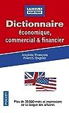 dictionnaire ?conomique commercial financier anglais fran?ais