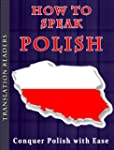How to Speak Polish - Conquer Polish...