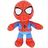 Pts PDP1200726 - Marvel Spiderman Peluche 50 Cm Originale Disney