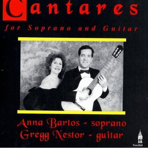 Siete Cantares / La Ausencia (Roberto Gerhard)