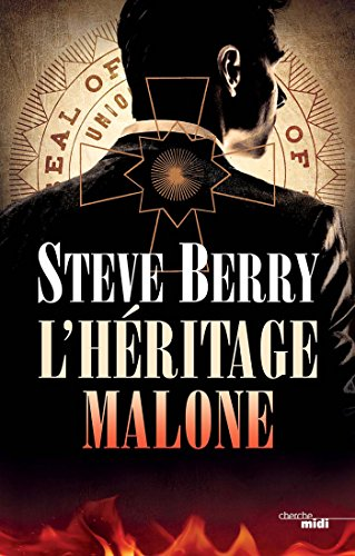 L'Héritage Malone (Thrillers) (French Edition)