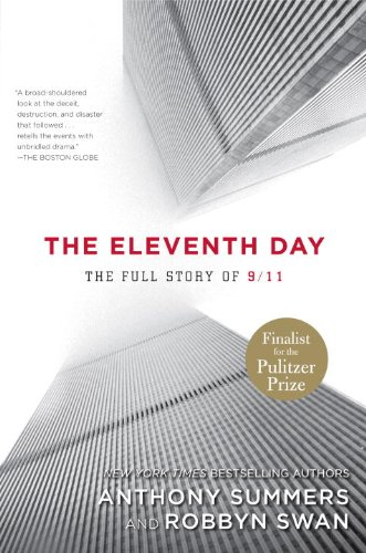 The Eleventh Day: The Full Story of 9/11 and Osama bin Laden (English Edition)