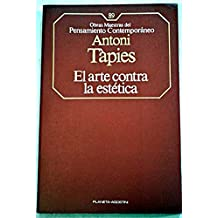 Antoni Tàpies en Amazon.es: Libros y Ebooks de Antoni Tàpies