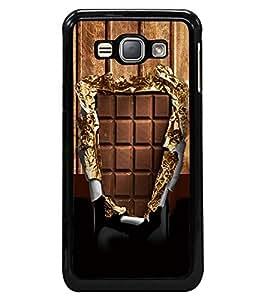 Fuson Designer Back Case Cover for Samsung Galaxy J1 (6) 2016 :: Samsung Galaxy J1 2016 Duos :: Samsung Galaxy J1 2016 J120F :: Samsung Galaxy Express 3 J120A :: Samsung Galaxy J1 2016 J120H J120M J120M J120T (tophy yummy sweet raper milk)