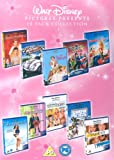 Walt Disney Pictures Presents... [10 Disc Box Set] [UK Import]