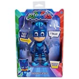PJ Masks Deluxe 15 cm Talking Figure - Cat Boy