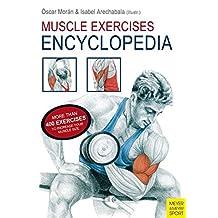 Muscle Exercises Encyclopedia
