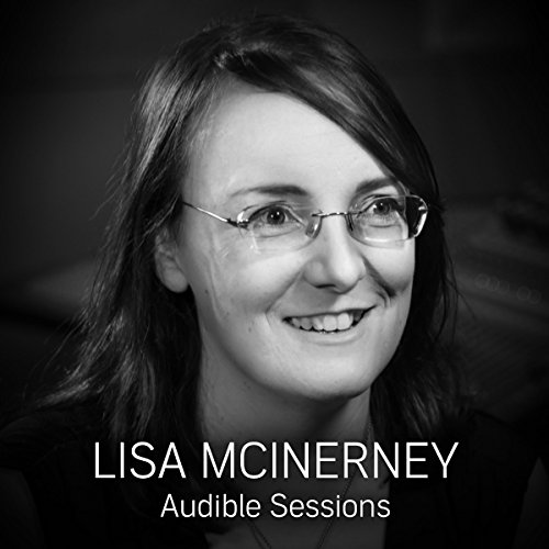 FREE: Audible Sessions with Lisa McInerney: Exclusive interview