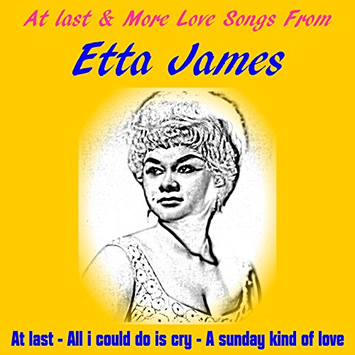 At Last & More Love Songs from...