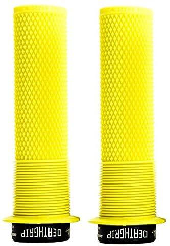 DMR Brendog Death Grip - Fluro Yellow,