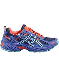 Asics Running Gel-Venture 5 Gs Purple / Blue 39 Junior