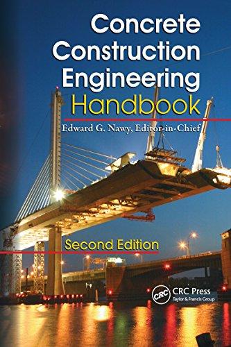 Concrete Construction Engineering Handbook (English Edition)
