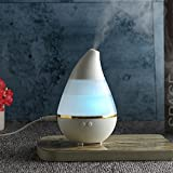 #10: Stvin Ultrasonic Air Humidifier USB Aromatherapy Essential Oil Diffuser Light Purifier Sprayer Fresheners Smart Home