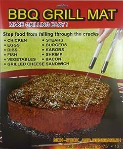 BBQ Grill, (2 Stück), Für Garten, Rasen, Instandhaltung