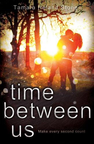 time-between-us