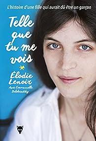 Telle que tu me vois par Lenoir