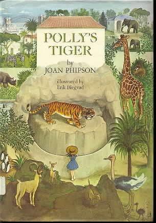 Polly's tiger