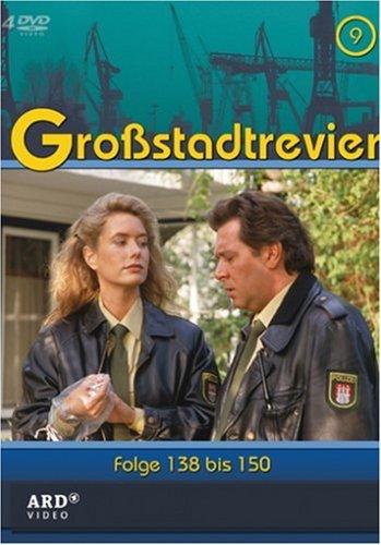 Box 9, Staffel 14 (4 DVDs)