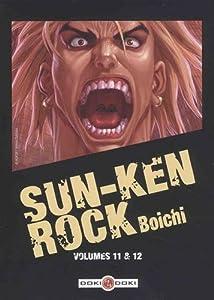 Sun-Ken Rock Edition écrin Tomes 11 & 12