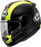 2016Arai CHASER-V Base Giallo Fluo moto casco