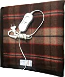 Odessey Product 75x150 cm Electric Blanket, Single Bed